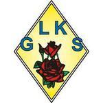 herb GLKS Różyny