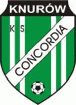 herb KS Concordia Knurów