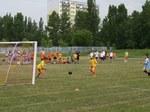 II Festyn piłkarski