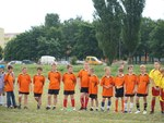 II Festyn piłkarski na Elcie