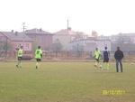 GKS Strzegowo vs LUKS Bartnik Myszyniec 3:0 (29-10-2011)