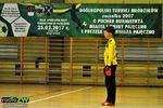 Halowy Turniej w Pajęcznie rocznik 2008 ,25/02/2017 r.