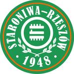 herb Staroniwa - Rzeszów
