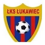 herb ŁKS Łukawiec