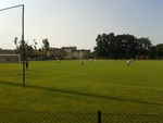 Metal Tarnów - Victoria Koszyce Małe 2:4 (19.07.2014)