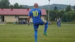 Pogórze Pleśna - Victoria Koszyce Małe 2:4 (23.07.2014)
