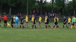 Victoria Koszyce Małe - LUKS Skrzyszów 9:1 (30.05.2015)
