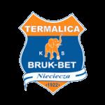herb Bruk-Bet Termalica II Nieciecza