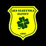 herb Olszynka Ołpiny