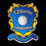 herb LKS Biała Lubaszowa