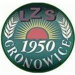 herb LZS Gronowice