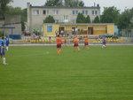 Mecz w Działdowie
