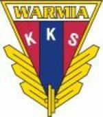 herb KKS Warmia Olsztyn