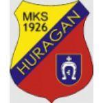herb Huragan Międzyrzec