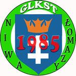 herb GLKST Niwa Łomazy