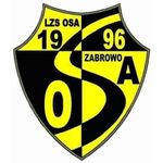 herb LZS Osa Z�browo