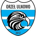 herb UKS Orze� Ulnowo