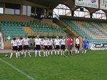 Górnik Łęczna - 1.FC Katowice 0:0