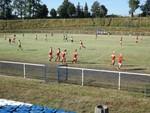Sparing 1.FC AZS AWF Katowice vs AZS PWSZ Wałbrzych