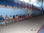 Zakończenie obozu w Ząbkowicach