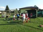 Sparing ze słowacką drużyną ekstraligową ŠKF Zirafa Žilina