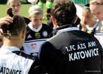Mecz z UJ Kraków - 07.09.2013