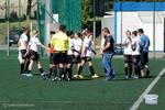 Mecz 1.FC AZS AWF Katowice II z Czarnymi Suchagóra - 08.09.2013