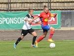 Mecz 1.FC AZS AWF KATOWICE z UKS Widok SP51 Lublin