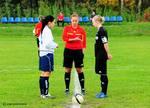1.FC AZS AWF Katowice II vs LKS Goczałkowice-Zdrój (12.10.2013)