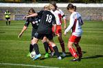 KKS Zabrze - 1.FC AZS AWF Katowice II (05.10.2013)