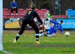 Mecz 1/16 Pucharu Polski z drużyną MUKS Dargfil Tomaszów Mazowiecki