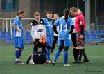 1.FC AZS AWF Katowice vs Banik Ostrava