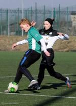 1.FC Katowice vs GOSiRKi Piaseczno