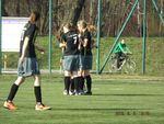 Mistrzostwa Polski Juniorek Młodszych do lat 16-Sosnowiec 30.03.2014