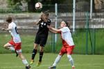 Sosnowiec vs 1.FC AZS AWF Katowice (11.05.2014)