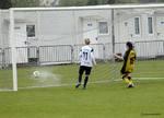 1.FC AZS AWF Katowice vs Wanda Kraków (17.05.2014)