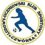herb LUKS Sportowa Czwórka Radom