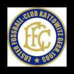 herb 1.FC AZS AWF II Katowice