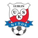 herb UKS Widok SP51 Lublin