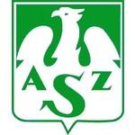 herb AZS PWSZ Wałbrzych