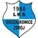 herb LKS Goczałkowice - Zdrój