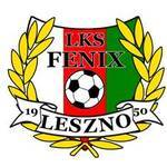 herb LKS Fenix Leszno
