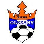 herb Korona Olszany
