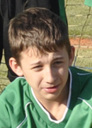 Saganek Marcin