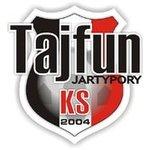 herb Tajfun Jartypory