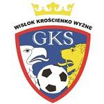 herb GKS Wisłok Krościenko Wyżne
