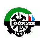 herb Górnik Grabownica Starzeńska