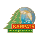 herb Karpaty Siepraw