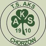 herb TS AKS Chorzów