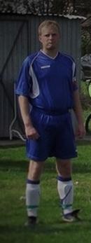 Dawid Magdoń